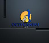 OCD Canine LLC Logo - Entry #66