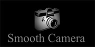 Smooth Camera Logo - Entry #7