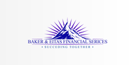Baker & Eitas Financial Services Logo - Entry #65