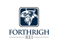 Forthright Real Estate Investments Logo - Entry #20