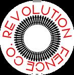 Revolution Fence Co. Logo - Entry #272