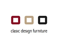 classic design furniture Logo - Entry #2