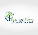 Sleep and Airway at WSG Dental Logo - Entry #400
