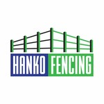 Hanko Fencing Logo - Entry #86