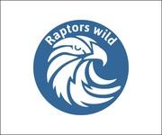 Raptors Wild Logo - Entry #66