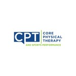 Core Physical Therapy and Sports Performance Logo - Entry #2