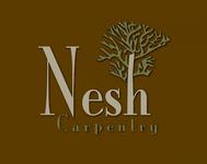 nesh carpentry contest Logo - Entry #2