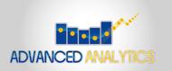 Advanced Analytics Logo - Entry #118