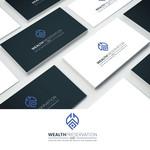 Wealth Preservation,llc Logo - Entry #244