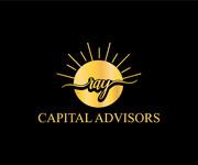 Ray Capital Advisors Logo - Entry #330
