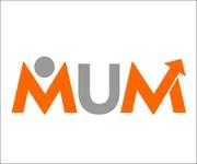 MUM Logo - Entry #159