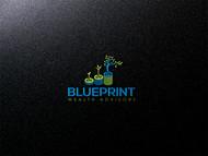 Blueprint Wealth Advisors Logo - Entry #11