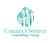 Connect Source Consulting Group Logo - Entry #104