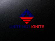 Unite not Ignite Logo - Entry #65