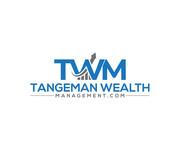 Tangemanwealthmanagement.com Logo - Entry #544