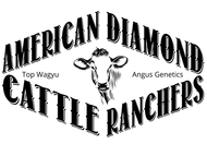 American Diamond Cattle Ranchers Logo - Entry #142