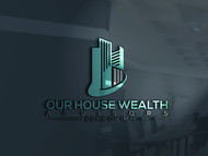 Our House Wealth Advisors Logo - Entry #57