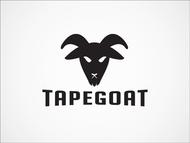 Tapegoat Logo - Entry #84