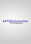 Karthik Subramanian Photography Logo - Entry #8