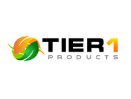 Tier 1 Products Logo - Entry #108