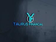 "Taurus Financial (or just ""Taurus"") Logo - Entry #41"