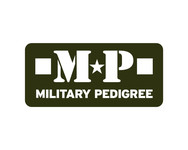 Military Pedigree Logo - Entry #176