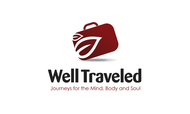 Well Traveled Logo - Entry #117