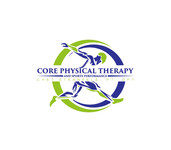 Core Physical Therapy and Sports Performance Logo - Entry #242