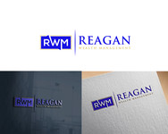 Reagan Wealth Management Logo - Entry #499