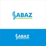 Sabaz Family Chiropractic or Sabaz Chiropractic Logo - Entry #159