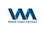 Wealth Vision Advisors Logo - Entry #190