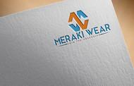 Meraki Wear Logo - Entry #40