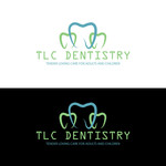 TLC Dentistry Logo - Entry #167