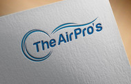 The Air Pro's  Logo - Entry #230