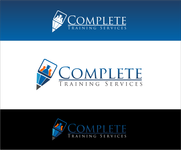 Complete Training Services Logo - Entry #178