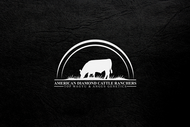 American Diamond Cattle Ranchers Logo - Entry #150