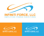 Infiniti Force, LLC Logo - Entry #72