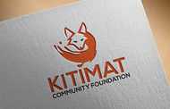 Kitimat Community Foundation Logo - Entry #85