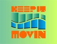 Keep It Movin Logo - Entry #345