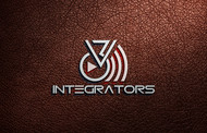 V3 Integrators Logo - Entry #199