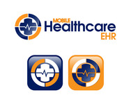 Mobile Healthcare EHR Logo - Entry #54