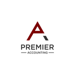 Premier Accounting Logo - Entry #214