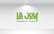 La Joy Logo - Entry #19