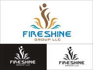 Logo for corporate website, business cards, letterhead - Entry #144