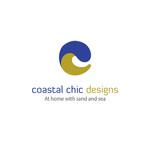 Coastal Chic Designs Logo - Entry #7