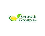 Growth Group Inc. Logo - Entry #27