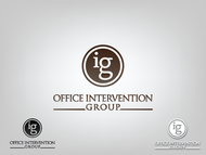 Office Intervention Group or OIG Logo - Entry #28