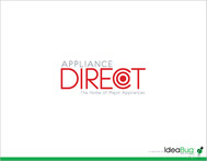 Appliance Direct or just  Direct depending on the idea Logo - Entry #42
