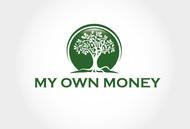 My Own Money Logo - Entry #4