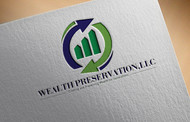 Wealth Preservation,llc Logo - Entry #400